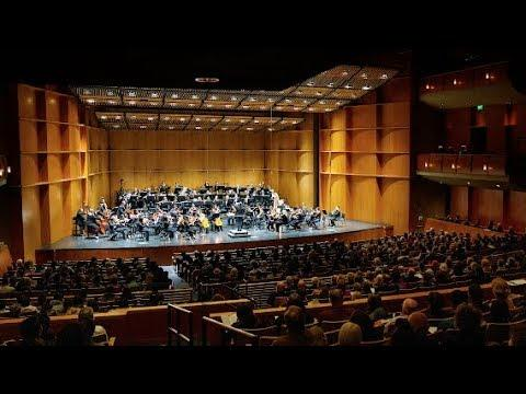 Symphony Orchestra's 60th Anniversary Continues…